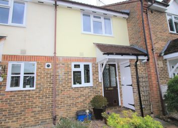 Thumbnail 2 bed terraced house for sale in Oberon Close, Borehamwood