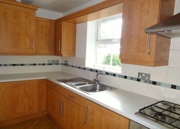 Thumbnail 2 bed flat for sale in Castle Court, Colne
