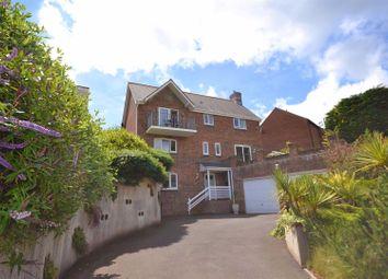 Thumbnail 3 bed detached house for sale in Pineapple Lane, Salwayash, Bridport