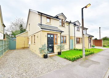 Thumbnail 3 bedroom detached house for sale in Cherry Gardens, Bishop's Stortford