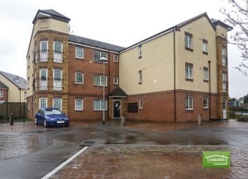 Thumbnail 2 bedroom flat to rent in Manorhouse Close, Walsall