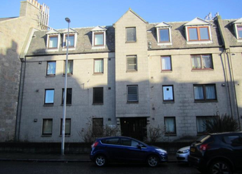 Thumbnail 2 bedroom flat to rent in 384 George Street, Aberdeen, 1HD