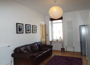 Thumbnail 1 bed flat to rent in Cumbernauld Road, Dennistoun