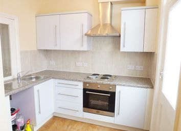 Thumbnail 2 bed terraced house to rent in Bertal Road, Tooting, London