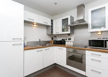 Thumbnail 1 bedroom flat to rent in Western Gateway, London