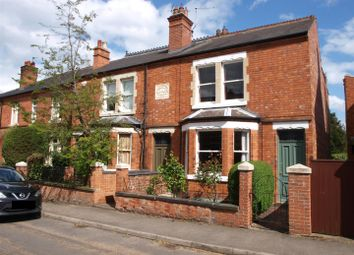Thumbnail 4 bed semi-detached house for sale in Wellington Road, Newark
