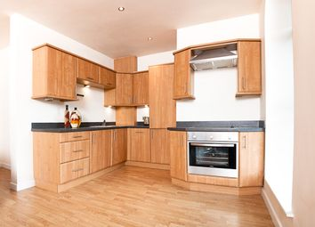 Thumbnail 2 bed flat to rent in Bridge End, Brighouse