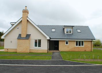 Thumbnail 5 bed detached house for sale in Boyton Road, Hollesley, Woodbridge