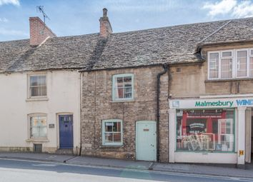 Thumbnail 3 bed terraced house for sale in Abbey Row, Malmesbury