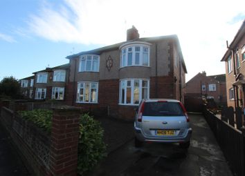 3 bed semi-detached house for sale in Kensington Gardens, Darlington DL1