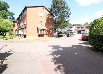 Thumbnail 2 bed flat to rent in Darwin Close, Barnet