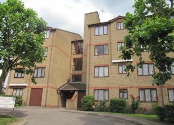 Thumbnail 1 bed flat for sale in Jem Paterson Court, Harrow