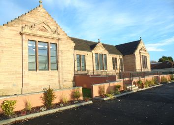Thumbnail 3 bed end terrace house for sale in 4 Drumpellier Mansions, Coatbridge Road, Bargeddie
