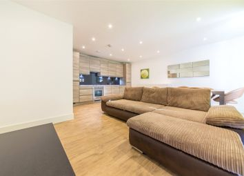 Thumbnail 1 bed flat for sale in Bodiam Court, 4 Lakeside Drive, London