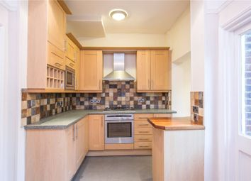 Thumbnail 2 bed terraced house for sale in Dury Road, High Barnet, Hertfordshire