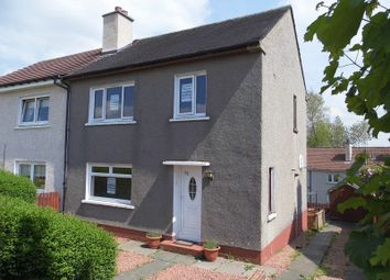 3 bed property for sale in Montrose Road, Paisley PA2