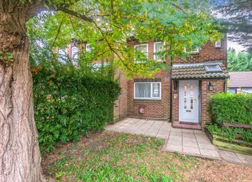 3 bed semi-detached house for sale in Wavell Gardens, Farnham Royal, Slough SL2