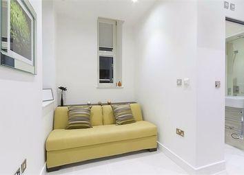 Thumbnail Studio to rent in Judd Street, London