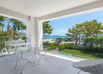 Thumbnail 3 bed apartment for sale in Puerto De Alcudia, Balearic Islands, Spain