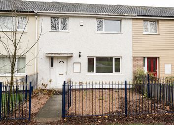 Thumbnail 3 bed town house to rent in Paxton Gardens, Nottingham