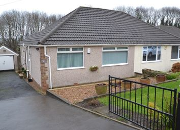 Thumbnail 2 bed bungalow for sale in Crag Hill Road, Thackley, Bradford