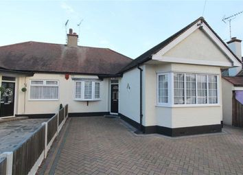 Thumbnail 3 bedroom semi-detached bungalow to rent in Lyndale Avenue, Southend On Sea, Essex