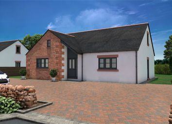 Thumbnail 2 bedroom detached bungalow for sale in Oak Close, Winskill, Penrith