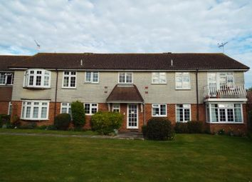 Thumbnail 2 bedroom flat for sale in Devonshire Place, 27 Devonshire Road, Bognor Regis, West Sussex