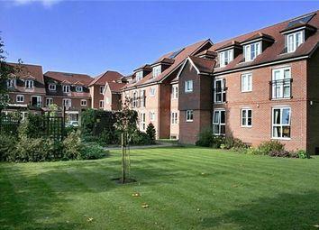 Thumbnail 1 bed flat for sale in 28 Oyster Lane, Byfleet, Byfleet, Surrey