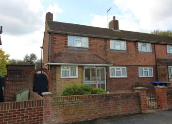 Thumbnail 3 bed semi-detached house to rent in South Grove, Chertsey