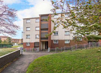 Thumbnail 2 bedroom flat for sale in Hailesland Grove, Wester Hailes, Edinburgh