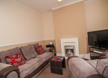 Thumbnail 2 bed terraced house to rent in Grange Avenue, Balby, Doncaster