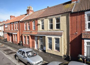 Thumbnail 4 bed terraced house for sale in Priory Road, Shirehampton, Bristol