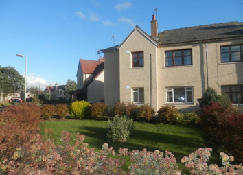 Thumbnail 2 bed flat to rent in Hill Gardens, Coupar Angus