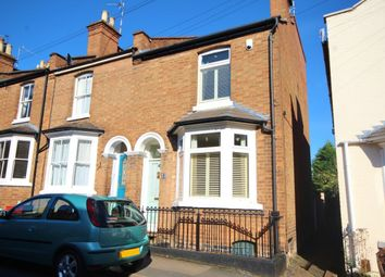 Thumbnail 3 bed terraced house for sale in Suffolk Street, Leamington Spa