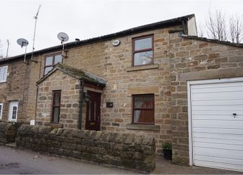 Thumbnail 3 bed cottage for sale in Whitley Lane, Sheffield