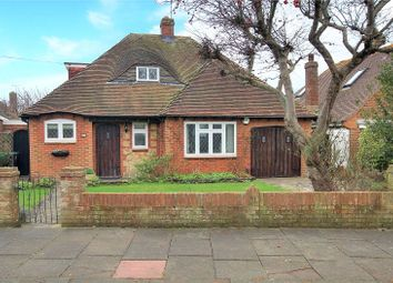 3 bed bungalow for sale in Smugglers Walk, Goring-By-Sea, Worthing, West Sussex BN12