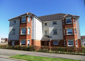 Thumbnail 2 bed flat to rent in Kingfisher Place, Dunfermline, Fife