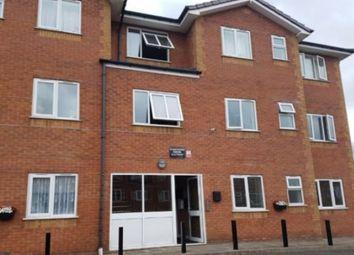 Thumbnail 2 bedroom flat to rent in Harvest Fields, Harvest Road, Rowley Regis, West-Midlands