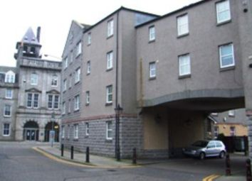 2 bed flat to rent in St Clair Street, Kingsley Court AB24