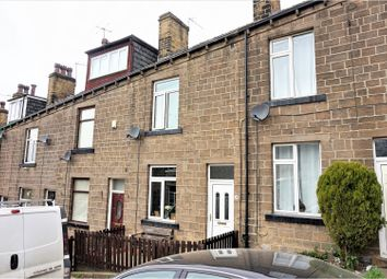 Thumbnail 4 bed terraced house for sale in Stanley Street, Bingley