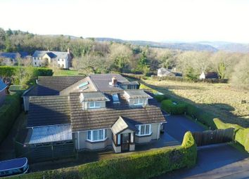 Thumbnail 6 bed detached house for sale in With Separate Annex, Woodland Road, Christchurch, Coleford