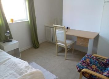 Thumbnail Room to rent in Craven Street, Earlsdon, Coventry