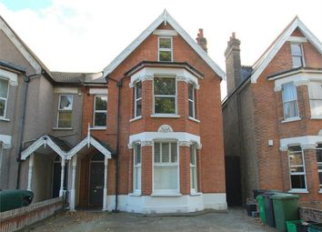 Thumbnail 2 Bed Flat For Sale In Hammelton Road Bromley Kent