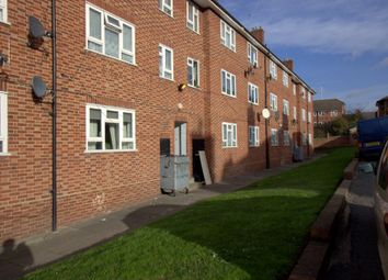 Thumbnail 3 bed flat for sale in Saxby Road, Brixton