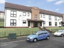Thumbnail 2 bedroom flat to rent in Moorfoot Avenue, Paisley