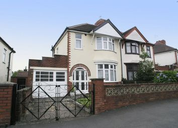 Thumbnail 3 bed semi-detached house for sale in Brierley Hill, Quarry Bank, Westfield Road