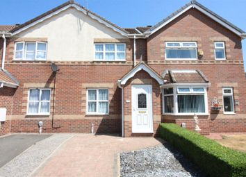 Thumbnail 2 bed terraced house for sale in Navigation Way, Hull