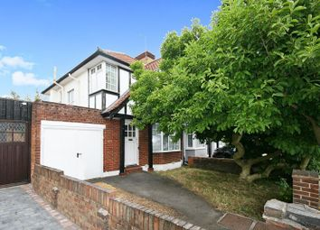 Thumbnail 3 bed semi-detached house for sale in Cavendish Avenue, Sudbury Hill, Harrow