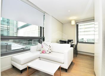 Thumbnail 3 bed flat to rent in Merchant Square, Harbet Road, Paddington